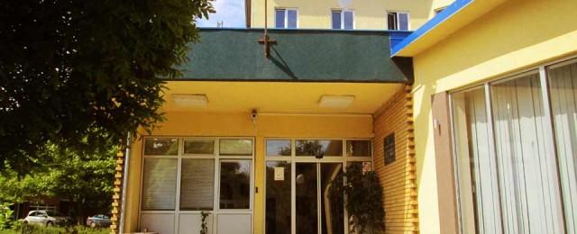 Дом ученика Јагодина
